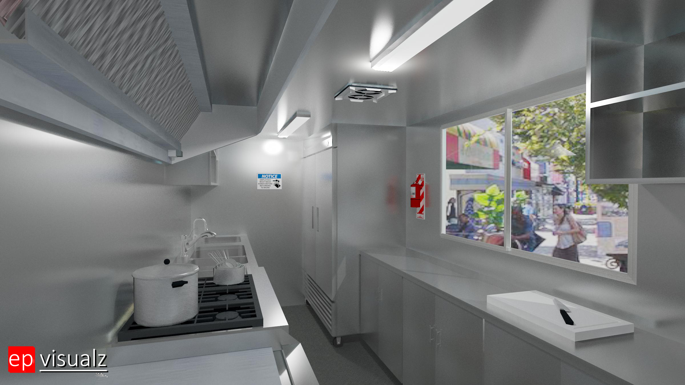 Food Truck -RT 1
