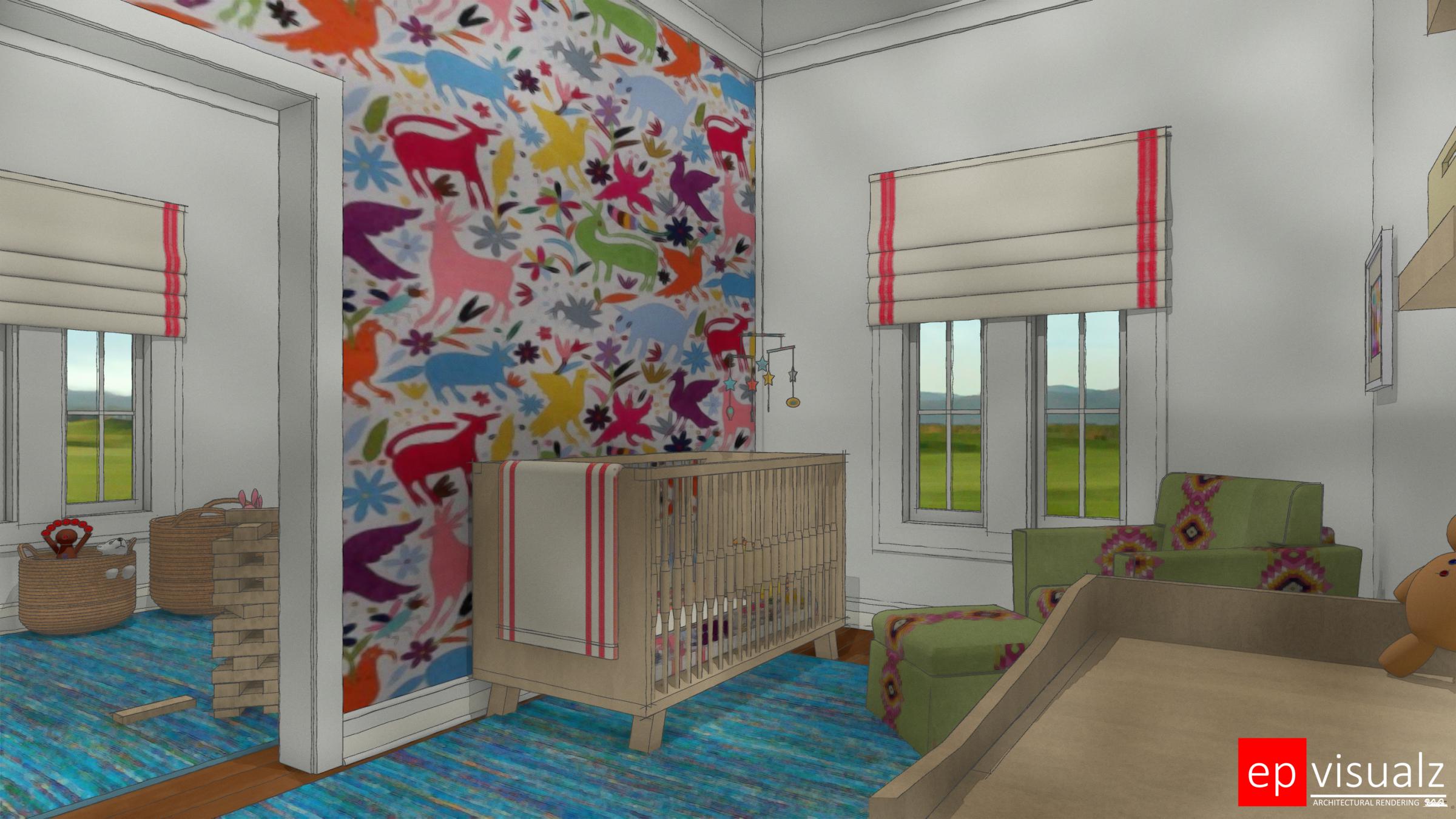 SAI-SF DSH, Nursery