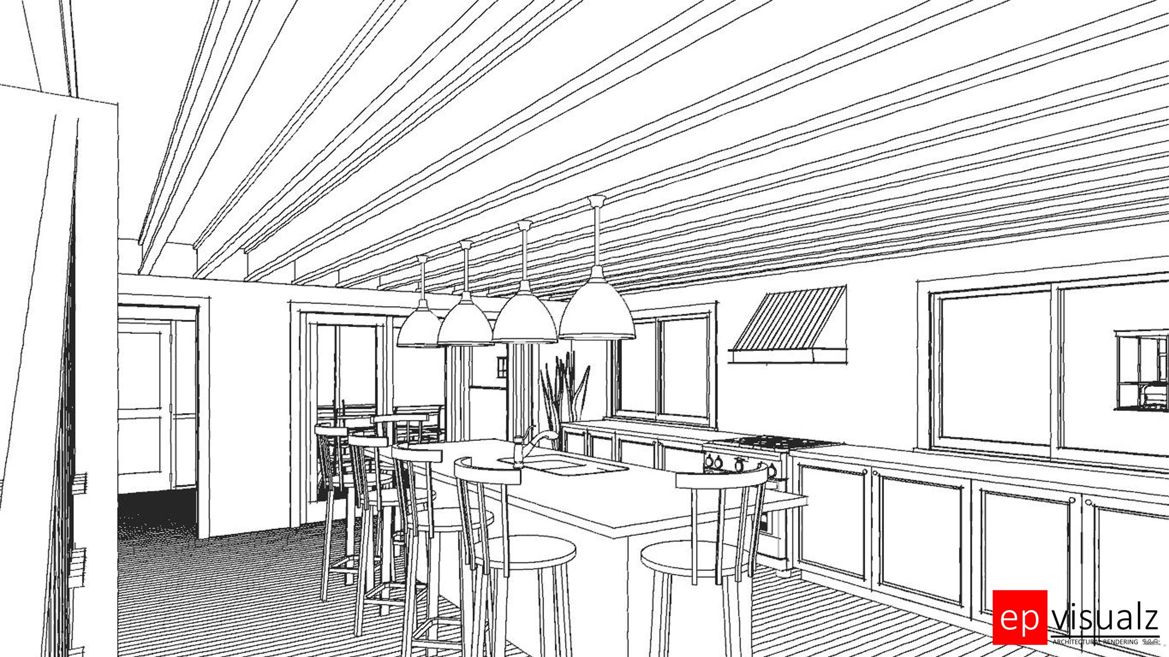 Silberstein Kitchen